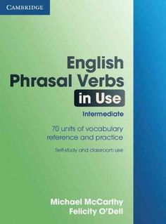 Precision Series English Phrasal Verbs in Use