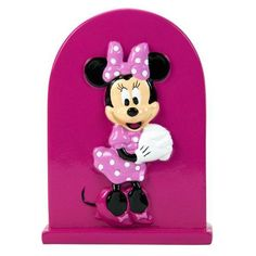 Disney Minnie Mouse Toothbrush Holder