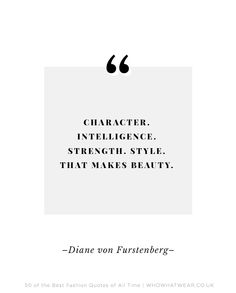Check out our incredible guide to the most amazing fashion quotes ever. Words Quotes, Art Quotes, Motivational Quotes, Inspirational Quotes, Sayings, Change Quotes, Quotes To Live By, Love Quotes, Style Quotes