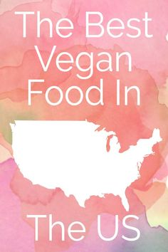 Discover the best vegan food in the United States. A list of the best vegan (or vegan-friendly) restaurant by state. Vegan Friendly Restaurants, Best Vegan Restaurants, Vegan Breakfast Options, Vegan Options, Vegan Comfort Food, Vegan Food, Vegan Tamales, Easy Recipes For Beginners, Vegan Cafe