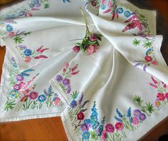 Check out this item in my Etsy shop https://www.etsy.com/uk/listing/508582154/hand-embroidered-vintage-cottage-blooms