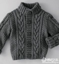 35 Ideas for knitting sweaters for boys baby vest