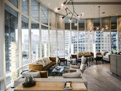 Get the Look of New York City's Hottest Hotels, Restaurants and Stores : Decorating : HGTV