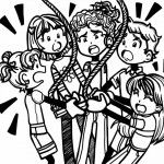 Read all about Nikki Maxwell's latest dork adventures in her online diary Dork Diaries Series, Dork Diaries Books, Diary Book, My Diary, Diary Entry, Online Diary, Freak Out, Fictional Characters, Art