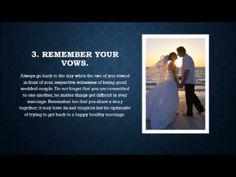 10 Ways to Save Marriage - WATCH VIDEO HERE -> http://bestdivorce.solutions/10-ways-to-save-marriage    SAVE YOUR MARRIAGE STARTING TODAY (Click for more info…)   10 Effective Ways to Save a Marriage When a lot of couples these days are getting divorced, you may be looking for effective ways to save a marriage. Divorce, as studies have shown create permanent problems, that no matter how...
