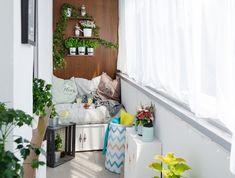 Jak urządzić piękny balkon?