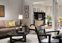 Basements We Love! - Home and Garden Design Idea's