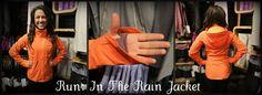 Need this Lululemon rain coat!! <3
