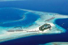 Os 25 melhores hotéis do mundo em 2015