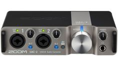 Zoom UAC-2 Testbericht: USB 3.0 Audio Interface mit vielen Extras - http://www.delamar.de/test/zoom-uac-2-testbericht/?utm_source=Pinterest&utm_medium=post-id%2B30336&utm_campaign=autopost