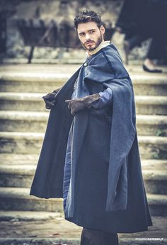 "thelovelyrichardmadden: "" Richard Madden » Cosimo d'Medici [x] """