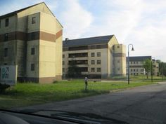 Hahn AFB Housing..my parents lived here 1968-1972