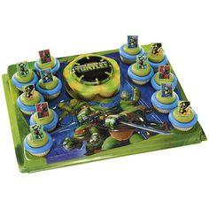 Tmnt-Turtle Power