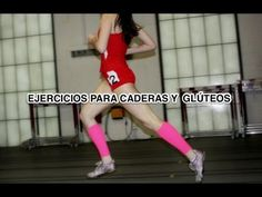 Ejercicios para fortalecer cadera y glúteos | Entrenamientos para Corredores | RunFitners.com