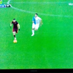 #ChievoRoma 0-2 #Florenzi #Roma
