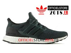 outlet store fb8b9 54475 Adidas Chaussures Homme Ultra Boost 3.0 Prix Pas Cher Night Green  S82024-S82024-Adidas