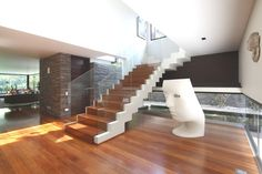 Stairs | Architecture