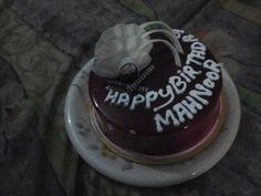 My bitthday cake