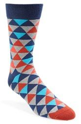 Pact 'Campground' Socks