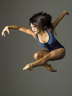 jazz leap - thepaintedbench: Modern Dance @Vostit Video Email Video Email