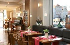 Restaurant Weinwirtschaft Rostock