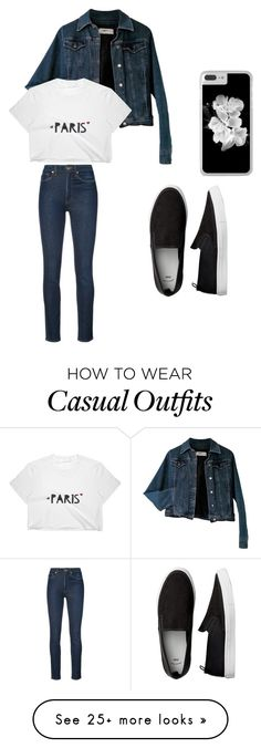"""""""Casual"""" by jemymaazalea on Polyvore featuring Moschino and Five Ten"""