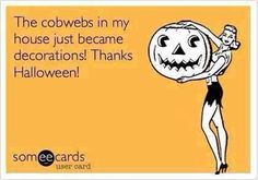 Halloween Humor and Funnies | Shibley Smiles