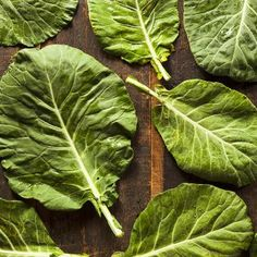 The 7 Best Greens for Your Health
