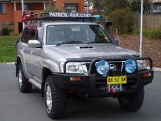 Australia Fishing forums - Australian Fishing Chat Forums - Australia's Number One Fishing website Best 4x4 Cars, Nissan Patrol Y61, Patrol Gr, Nissan Titan, One Fish, Paint Schemes, Rigs, Offroad, Fishing
