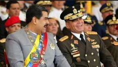 Maduro ratifica a general sancionado como Ministro de Defensa de Venezuela Taekwondo, Cristiano, Captain Hat, America's Cup, Mixed Martial Arts, Lineman, Champs, Venezuela, Tae Kwon Do