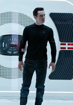 He was a great villian! Star Trek Into Darkness Still - benedict-cumberbatch Photo