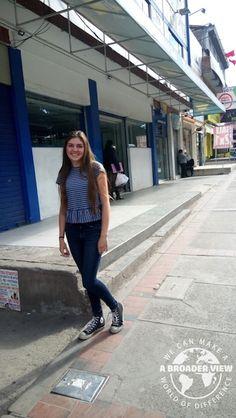 Volunteer Peru Cusco Bridget Hourigan Teaching Program https://www.abroaderview.org