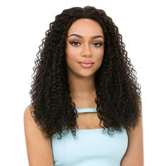 Lace Front Brazilian Remy Kinky Human Long Wigs Natural Color Off) Curly Weave Hairstyles, Curly Hair Styles, Remy Human Hair, Human Hair Wigs, Big Black Woman, Natural Wigs, Long Wigs, Lace Front Wigs, Kinky