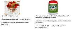 diferença gelatina comum e hodrolisada 609x250 Gelatina hidrolisada: uma bomba de colágeno