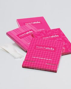 Matchsticks Tape Strips by Commando at Neiman Marcus.