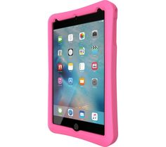 Buy TECH21 Evo Play iPad Mini Case - Pink, Pink Price: £29.98 Comfortable, lightweight and vibrantly-coloured, the tech21 Evo Play iPad Mini Case lets your child play with their computer freely and with access to all ports and features. Designed for maximum drop protection, this Evo Play Mini Case features a FlexShock foam material that absorbs impact so that the iPad can be enjoyed without...