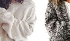 Zabudnite na ovisnutú kožu! Tento prírodný liek jej vráti zabudnutú elasticitu vašej kože   Báječné Ženy Men Sweater, Sweaters, Fashion, Moda, La Mode, Pullover, Men's Knits, Sweater, Fasion