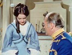 """KATIA (1959) Filmausschnitt """"Besuch"""""""