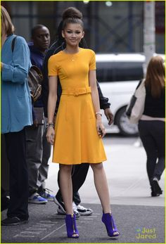 yellow dress - Buscar con Google