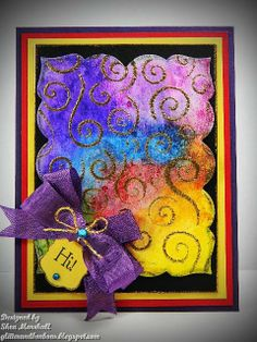 Shea's card for the World Card Making Day StampNation DT Blog Hop.  Information on her blog:  http://glitterandbonbons.blogspot.com/2013/10/celebrate-world-card-making-day-with.html #stampnation #worldcardmakingday