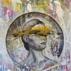Adam Craemer: Urban Grime Meets Classical Beauty