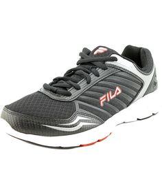 FILA Fila Gamble   Round Toe Synthetic  Sneakers'. #fila #shoes #sneakers