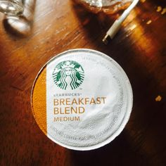 Starbucks Breakfast, Food, Meal, Eten, Meals
