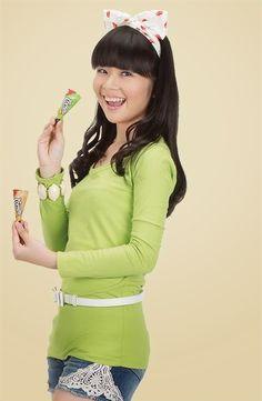 Cindy Yupia JKT48