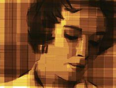 tableaux avec du scotch d emballage 6 Des tableaux avec du scotch demballage tableau scotch photo Mark Khaisman image emballage