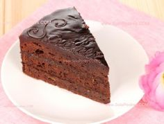 Torta Sacher, la original Cupcakes, Cheesecake, Favorite Recipes, Sweets, Cookies, Baking, Desserts, Food, Chocolates