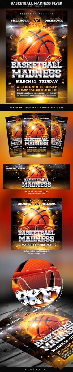 5-on-5 Basketball Tournament Poster Photo Design Pinterest - basketball flyer example