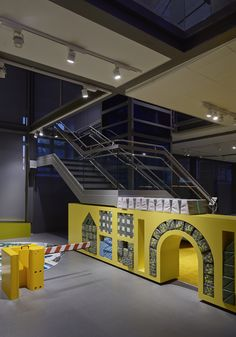 Gallery of MegaMind / Albert France-Lanord Architects - 19