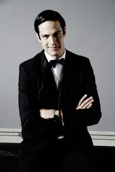 Mateus Solano: o destaque da TV no GQ Men of the Year 2013