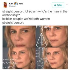 19 Tweets About Straight People That'll Make You Laugh Despite Everything